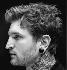 best short hairstyle for wide noses mens hairstyles haircuts 2018 trends