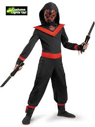 Halloween Costumes Kids Girls Scary 25 Ninja Costumes Boys Ideas Ninja