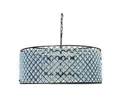 rectangular drum pendant light creative drum pendant lighting