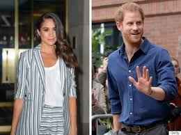 Meghan Markle Prince Harry Prince Harry Calls Out And Sexist Treatment Of Girlfriend