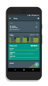 new android update sleep as android update brings new dashboard view clintonfitch