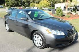 used toyota camry le for sale used toyota camry for sale in tallahassee fl edmunds