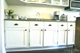 kitchen cabinets makeover ideas skillful ideas beadboard kitchen cabinets diy cabinet makeover