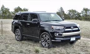 2014 toyota limited 2014 toyota 4runner limited a square peg in a