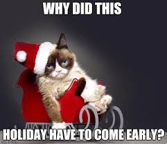 Happy Holidays Meme - happy holidays i ll be posting christmas memes imgflip