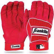 Flag Football Gloves Neo Classic Ii Batting Gloves Franklin Sports