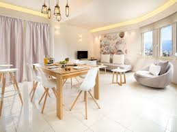 luxury sunny house all season rooftop homeaway chania
