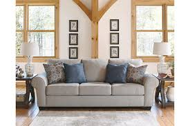 ashley furniture queen sleeper sofa belco queen sofa sleeper ashley furniture homestore