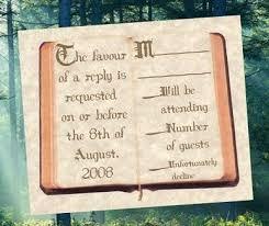 Fairytale Wedding Invitations Storybook Wedding Invitations U2013 Handykane Com