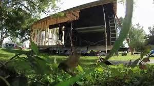 big tiny house 400 sq ft youtube