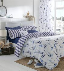 white and blue duvet cover sweetgalas