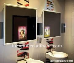 lighted movie poster frame led lighted movie poster frame bathroom advertising frames buy
