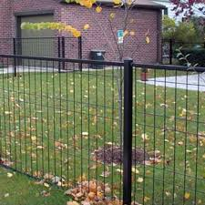 patriot ornamental wire fences jerith manufacturing llc caddetails