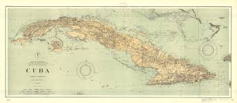 Map Cuba Data Seeking Official Topographic Maps Of Cuba Geographic