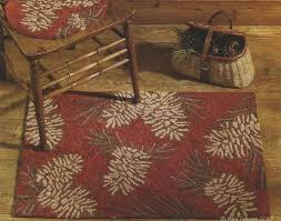 Country Hooked Rugs Amazon Com Park Designs