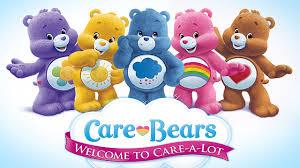 care bears share bear ipad iphone android