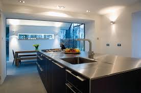 modern kitchen technology kitchen infinity the modern home journal idolza