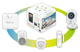 new smart home products airlive is a well known ip surveillance network solutions network