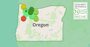 Zip Code Map Portland by 2018 Best Districts In The Portland Area Niche