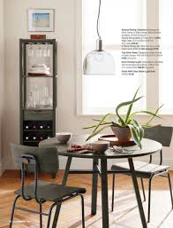 Dining Tables  Crate And Barrel Counter Height Stools Crate - Counter height dining table crate and barrel