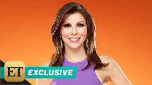 exclusive heather dubrow announces she u0027s leaving u0027real housewives