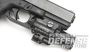springfield xd tactical light 45 acp pistol battle springfield xd mod 2 tactical vs glock 21sf