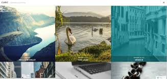 best free portfolio templates top ten best free photography themes 2016 codetrendy