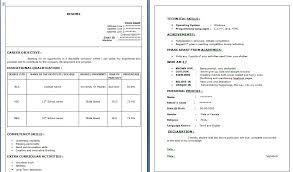 Resume Font Size 10 Jobs In Chennai Fresher Jobs In Chennai Jobschennai