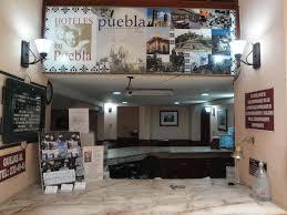 hotel san angel puebla mexico booking com