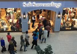 soft surroundings is the newest place to buy a super soft sweater