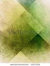 abstract green background paper beige white stock illustration
