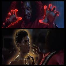 Willie Hutch The Glow Mp3 The Last Dragon Branded In The 80s