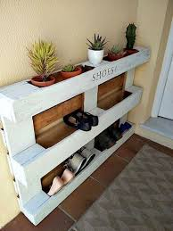 Build Shoe Storage Bench Plans by Best 25 Diy Shoe Rack Ideas On Pinterest Shoe Rack Diy Shoe