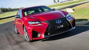 lexus gsf red 2016 lexus gsf pricing and specifications photos 1 of 34