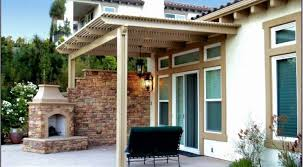 Outdoor Patio Designs by Roof Patio Awning Designs Wonderful Building A Patio Roof Patio