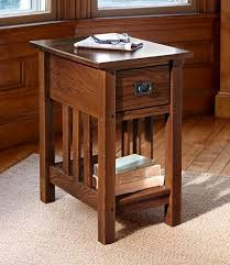 Free Plans To Build End Tables by Best 25 Mission Style End Tables Ideas On Pinterest Mission