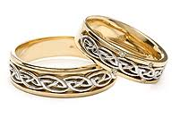 celtic wedding bands wedding rings celtic rings ltd