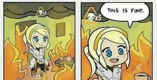 Meme All - its all fine meme by raiideenz memedroid