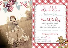 picnic party invitations ideas most popular reunion party