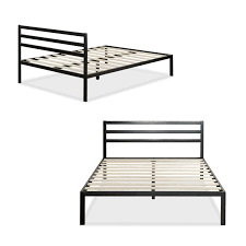 Best Mattress For Platform Bed Bed Frames Wallpaper High Definition Metal Platform Bed Frame