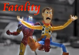 Buzz Lightyear And Woody Meme - ideal revoltech woody meme pin woody vs buzz lightyear on