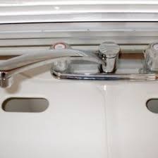 dfpkcbq bisque classical hirise rv kitchen dura faucet rv kitchen