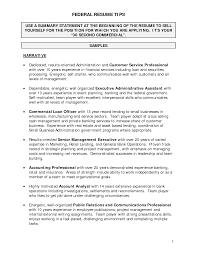 Results Oriented Resume Examples by Resume Career Objective Examples Administrative Assistant