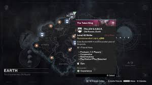 Forgotten Shore Map Completing The U201csleeper Simulant U201d Exotic Weapon Quest 8 Bit Soul
