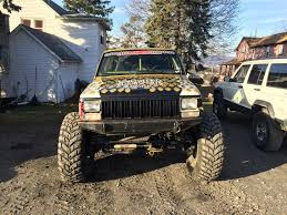 jeep buggy for sale for sale built xj crawler tons linked custom half doors caged