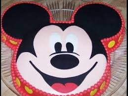 mickey mouse cake mickey mouse cake how to make icing on cake how to decorate a