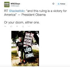 Anti Gay Meme - the westboro baptist church is trying to meme its way out of gay