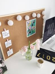 Office Board Design by Style And Organise Your Office To Get More Done The Reject Shop