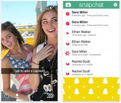 snapchat 5 0 is out with updated ui in app profiles and more
