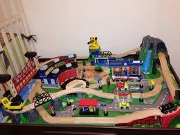 how to put imaginarium train table together imaginarium table set espresso top metroline train toys r us table